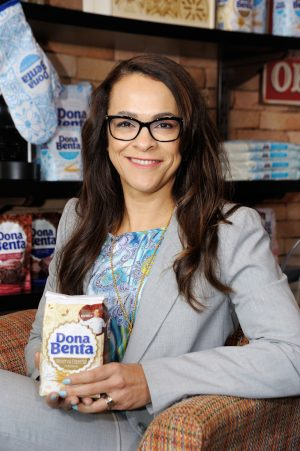 Bárbara Miranda, diretora Comercial, responsável por Vendas, Marketing e Inovação da J.Macêdo (crédito: Lucíola Okamoto/J.Macêdo)