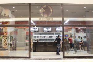 Iguatemi inaugura primeira loja de tiro do ceará