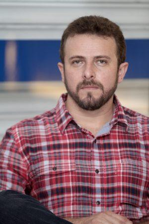 O presidente da ACADi Marcello Belém espera fechar 15 associados até o fim do ano Crédito: Edimar Soares em 16-07-2015
