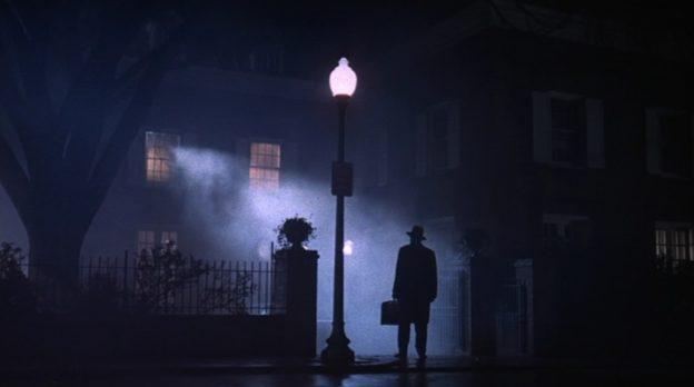 Imagem do clássico filme de terror de 1973
