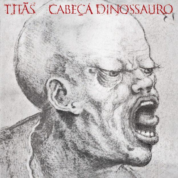 Capa do disco de 1986