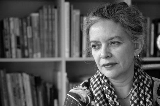 Ana Miranda, escritora