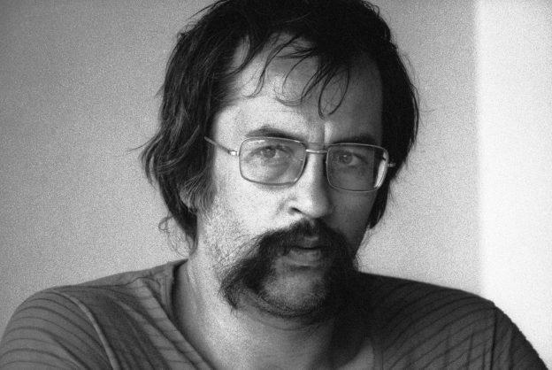 Paulo Leminski, escritor e tradutor