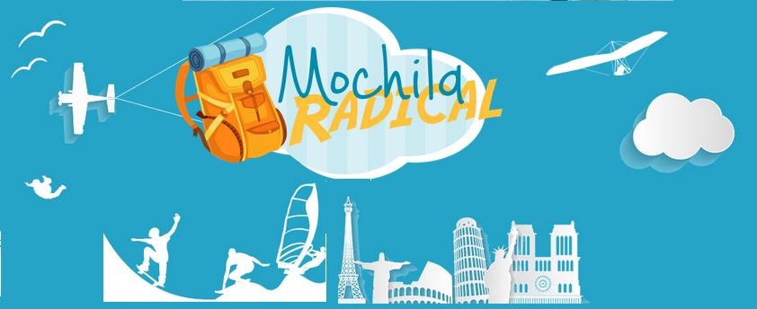 mochila radical