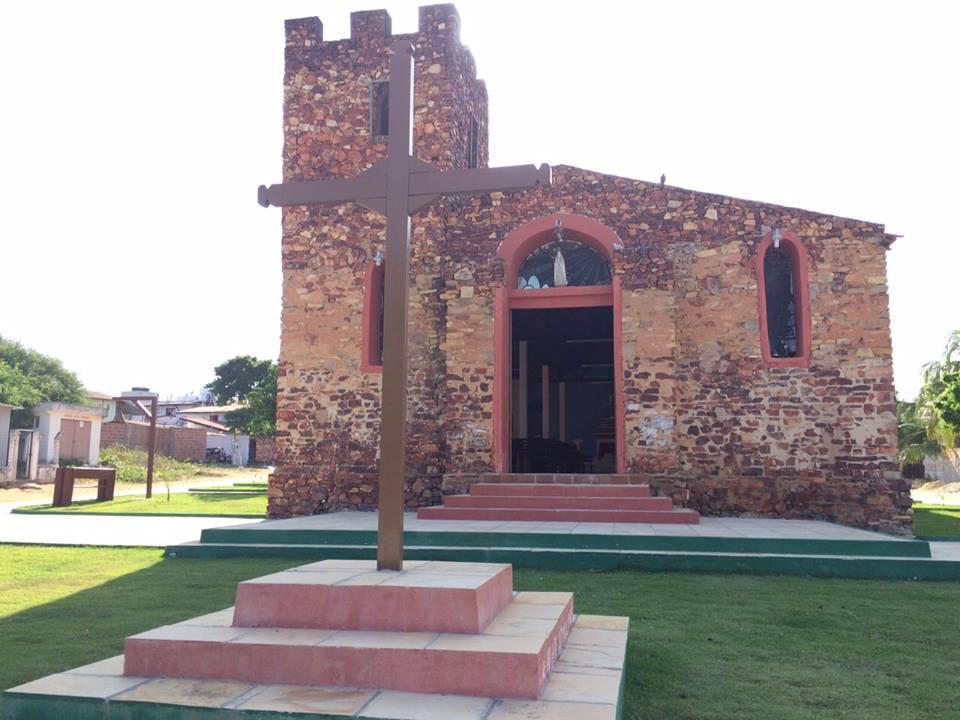 igreja jeri