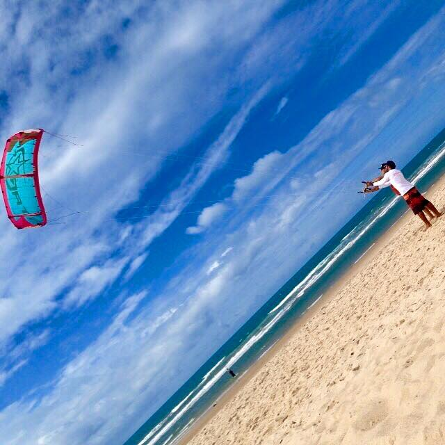 p5 beacha