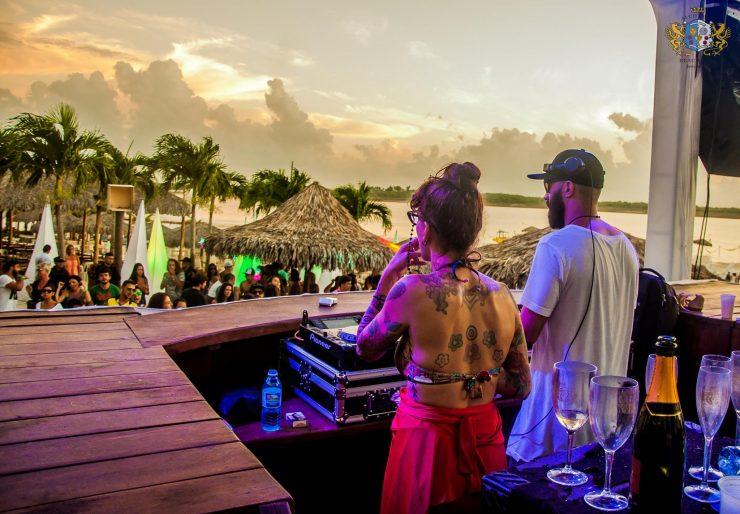 Jericoacoara: Alchymist Beach Club