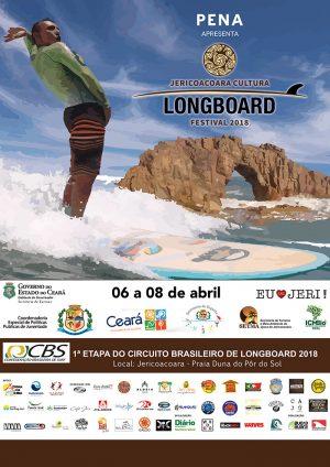 jericoacoara cultura longboard festival