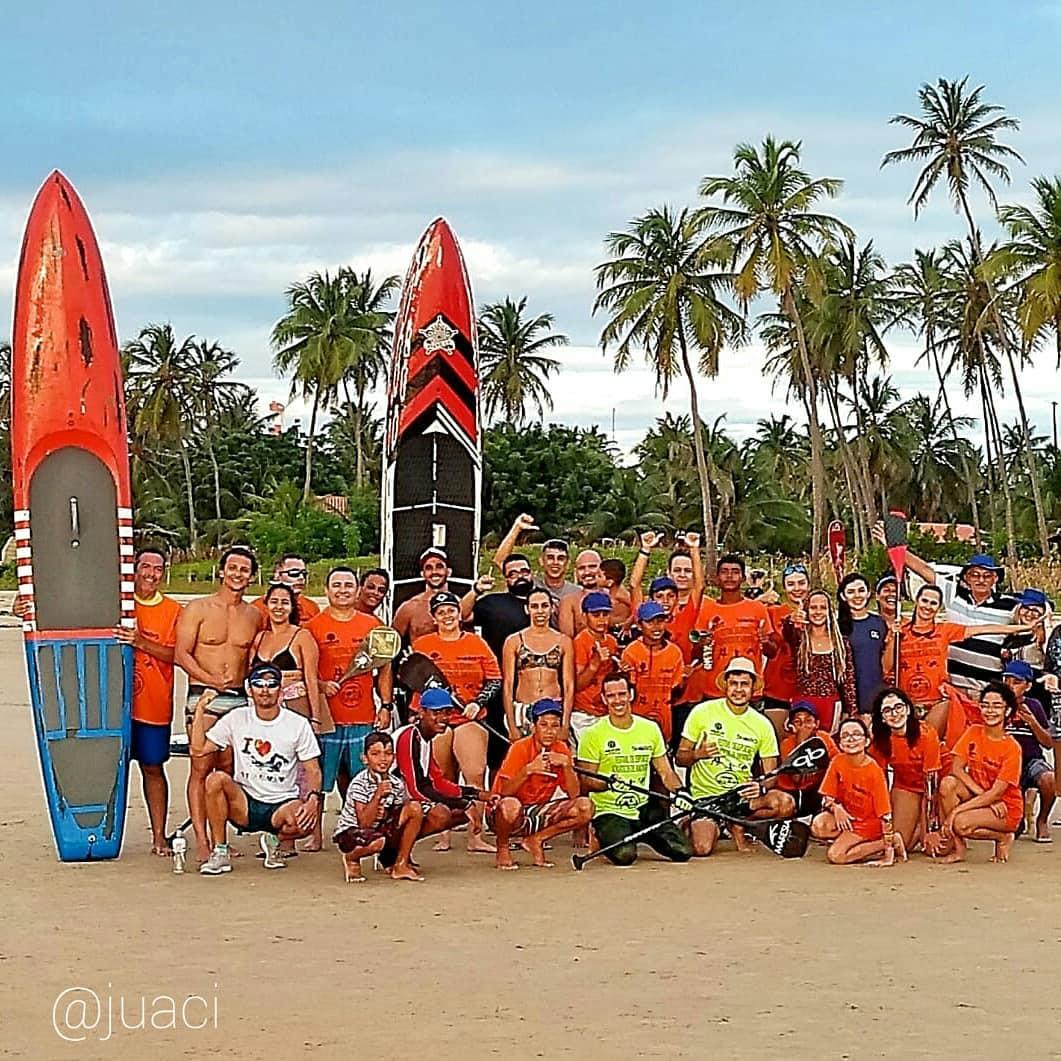 Festival de Esportes Aquáticos de Amontada