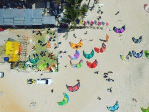 Largada acontecerá na barraca de praia Guardaria, na praia do Futuro.