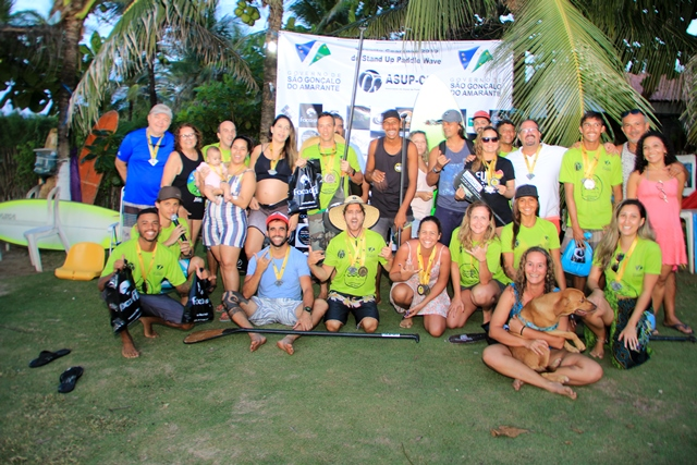 The Sea Challenge I 2019 (Foto: Talles Freitas) Mochila Radical