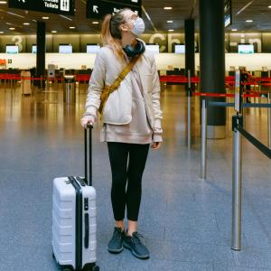 Turismo seguro: medidas contra a covid-19