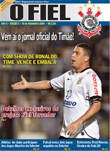 Jornal O Fiel - Corinthians