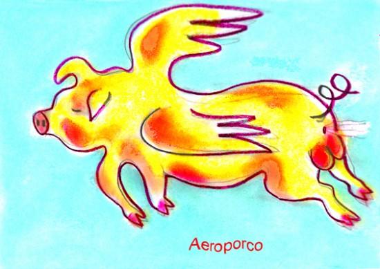 Hélio Rôla - Aeroporco