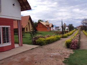 Euroville: o inusitado na Chapada do Araripe