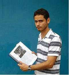 Daniel do Nascimento e Silva - Unicamp - linguista