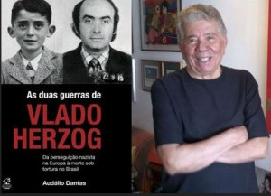 Audálio Dantas e seu livro