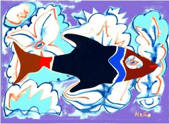 Ilustração: Hélio Rôla