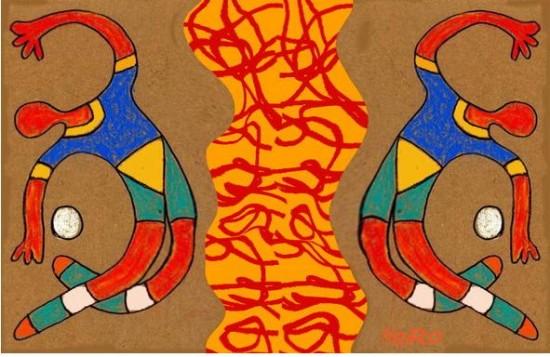 Arte: Hélio Rôla (clique para ampliar)