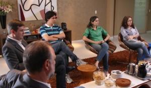 Eu, Erick Guimarães, Bruno Pontes, Joelma e Maryllenne