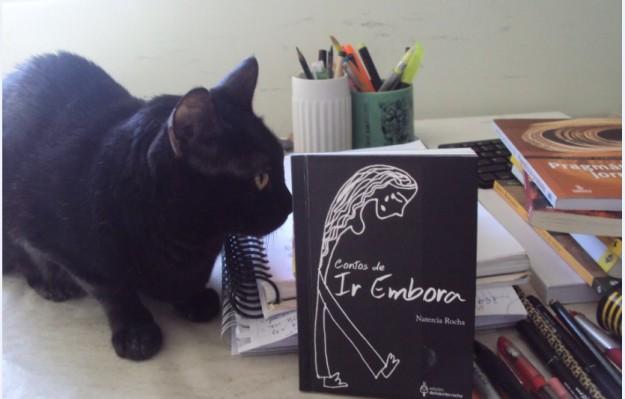 Mel e o livro