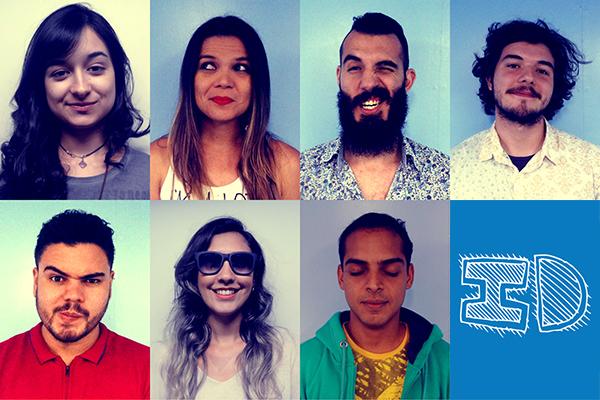 Blogueiros do blog identidade digital