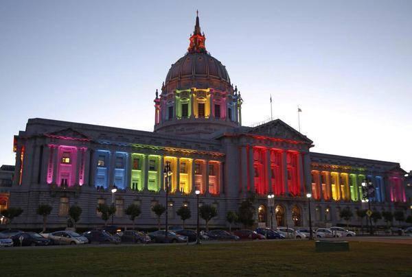 Congresso dos EUA apoia os direitos LGBT