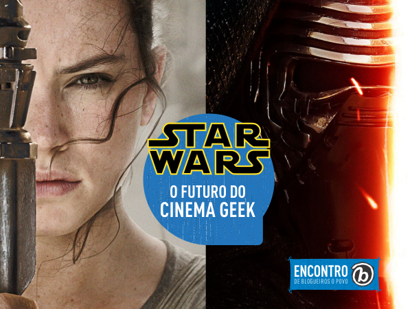 Encontro Dezembro 2015 Star Wars 2