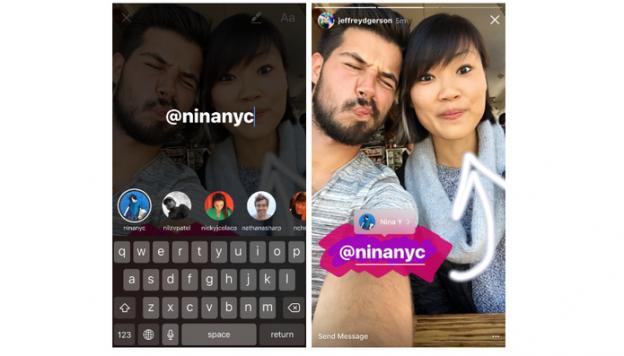 mentioninstagramstories