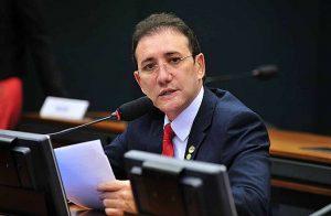 Deputado tomou PP de aliados de Roberto Cláudio (Foto: Divulgação/Agência Câmara)
