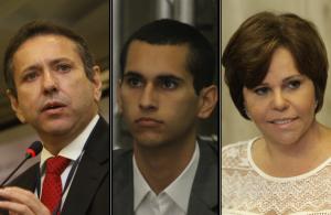 PSD e PMB são comandados no Ceará pela família de Domingos Filho, hoje afastado da política (Foto: Banco de Dados/O POVO)
