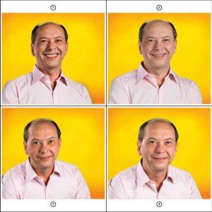 Essas são as quatro opções dadas por Ivo Gomes (FOTO: FACEBOOK)