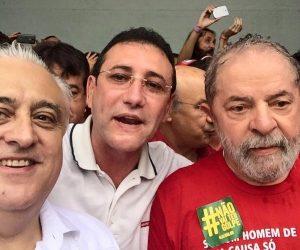 Ex-aliado do PT e PDT no Ceará, Adail se afastou da base após votar pelo impeachment de Dilma na Câmara (Foto: Reprodução/Facebook)