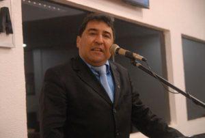 Robert Burns já apresentou diversas propostas de plebiscitos na Capital (Foto: Genilson de Lima/CMFor)