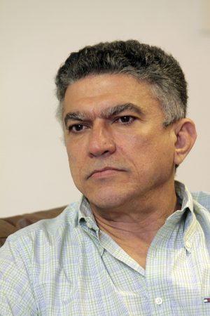 Veveu cumpre seu segundo mandato como prefeito de Sobral.