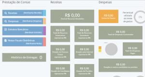 Três candidatos ainda não prestaram contas da campanha (Foto: Divulgação / TSE)