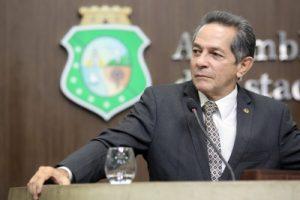 Heitor ficará neutro no 2° turno (Foto: Divulgação / Assembleia Legislativa)