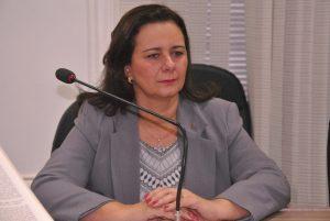 Cristiane Coelho será a candidata a vice de Ivo Gomes