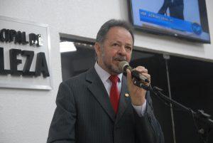 Petistas divergem sobre posição do PT no 2° turno (fotos: Divulgação / CMFOR)