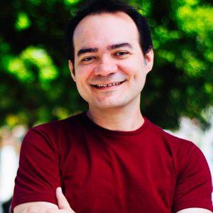 Ailton Lopes foi 5º vereador mais votado, mas esbarrou no quociente (Foto: Reprodução / Facebook)
