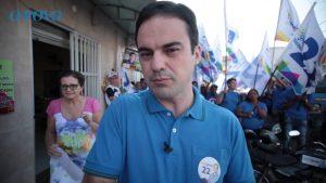 Capitão Wagner conseguiu crescer mais que RC entre os dois turnos das eleições em Fortaleza (Foto: Reprodução)
