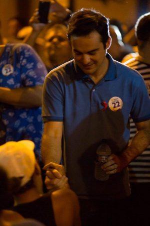 Capitão Wagner volta a alfinetar RC e Camilo Santana (Foto: Divulgação / Facebook)