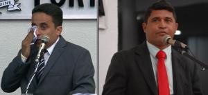 Leonelzinho e A Onde É alcançaram votação pouco expressiva (Reprodução/TV Fortaleza)