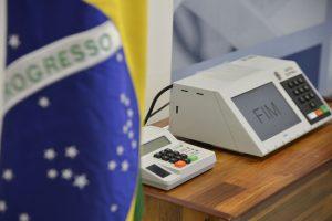 Eleitores fora do seu domicílio eleitoral poderão justificar voto no 2° turno (foto: Agência Brasil)
