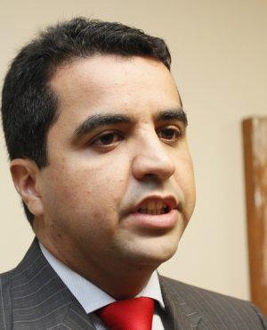 Terceirizações foram anuladas a pedido do procurador de Contas Gleydson Alexandre (Foto: Banco de Dados/O POVO)