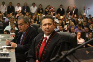 Ação contra PEC que extinguiu TCM é movida por Associação e pelo conselheiro Domingos Filho (Foto: O POVO)