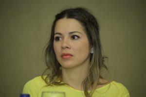 Onélia Leite Santana é indiciada por compra de votos (Foto: Mauri Melo/O POVO)