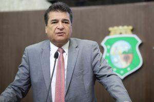 João Jaime destaca que foi um dos principais articuladores de Zezinho (Foto: Divulgação)
