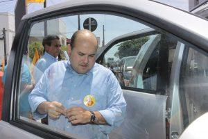 """Segundo RC, secretários novos serão """"misto de mudanças"""" (Foto: O POVO)"""