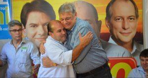Roberto Cláudio (PDT) e Moroni (DEM) serão diplomados na próxima semana